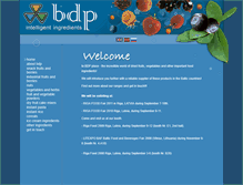 Tablet Preview of bdp.lv